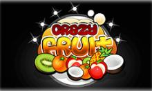 Игровой автомат Crazy Fruit