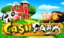 Игровой автомат Cash Farm